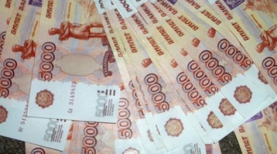 Житель Терновского района задолжал приятелю более 1 млн рублей