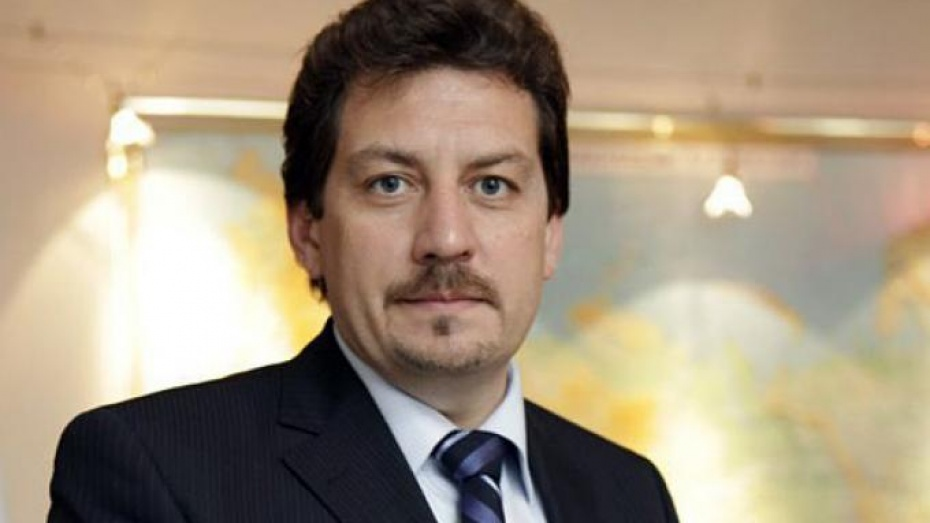 Евгений Юрченко стал врио замгубернатора Воронежской области
