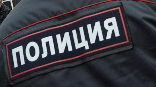 В Воронеже неизвестные ограбили банк