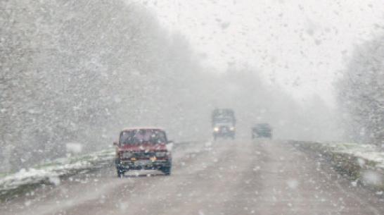 Спасатели предупредили о непогоде в Воронежской области 26 марта