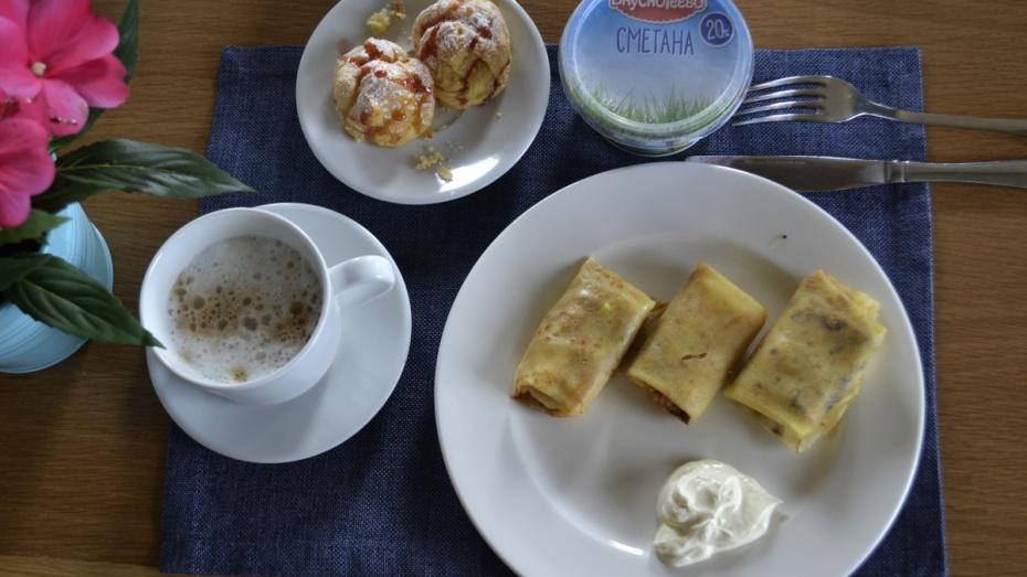 Эксперты Роскачества проверили воронежскую сметану «Вкуснотеево» по 75 показателям