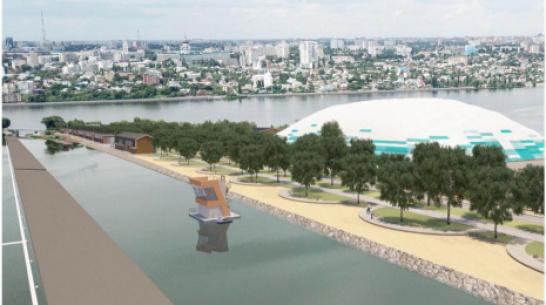 Власти нашли подрядчика для 2-й очереди строительства Центра гребли в Воронеже