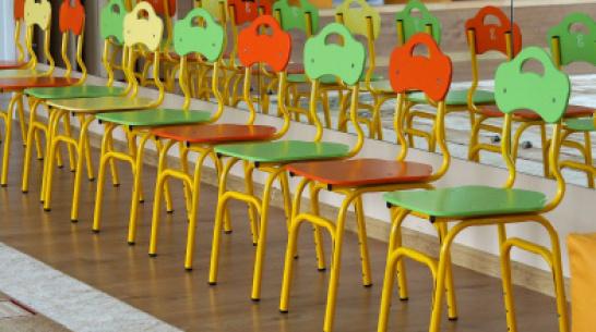 Воспитатели воронежских детсадов смогут работать без масок