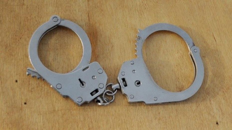 Жителя Лисок арестовали по подозрению в грабеже