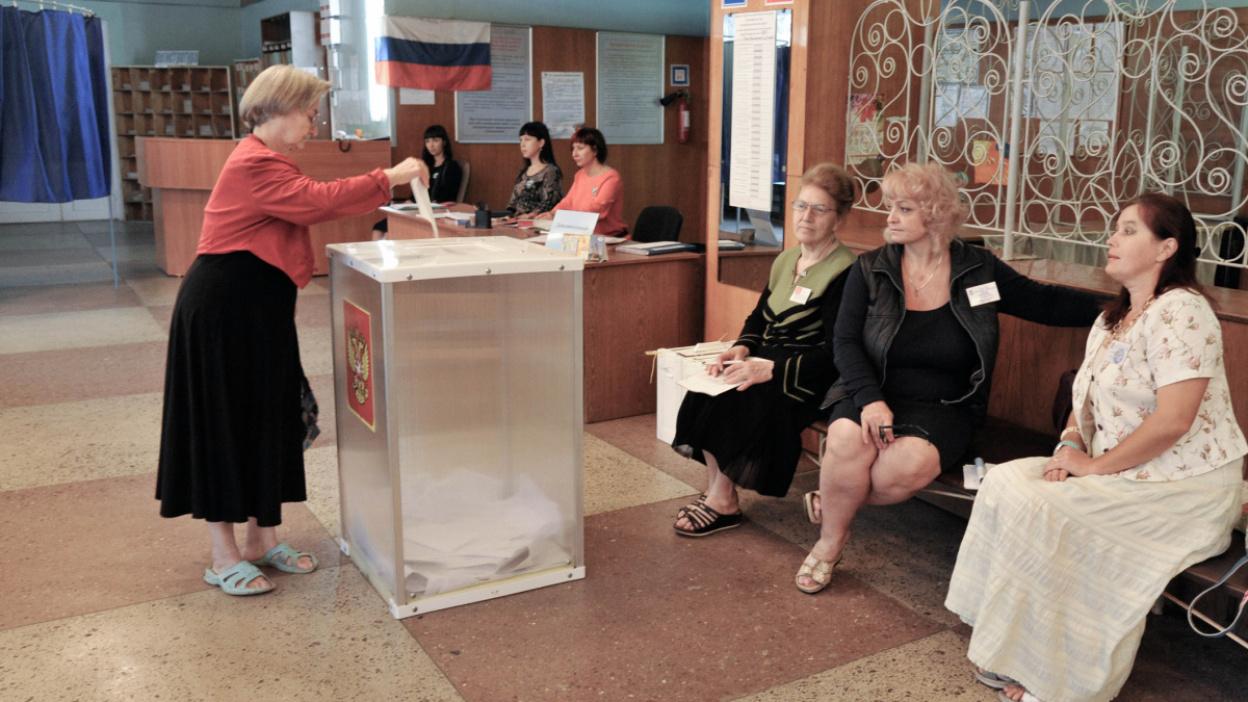 Честность и уважение прав. Зачем наблюдать за общероссийским голосованием в Воронеже