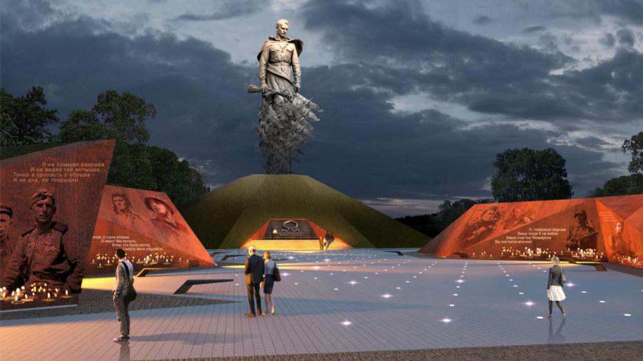 Самый большой в России современный военный мемориал откроется в Тверской области к 9 Мая