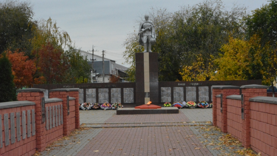 Свердловские журналисты разыскивают родственников красноармейца из Богучара