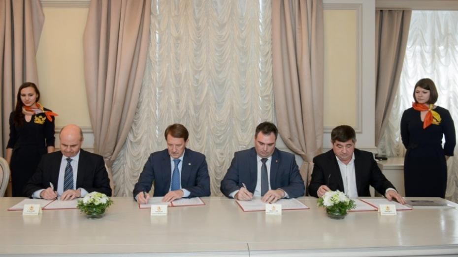 Бизнесмены помогут в развитии социальной инфраструктуры Борисоглебска