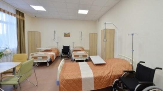 выборг центр для пожилых людей