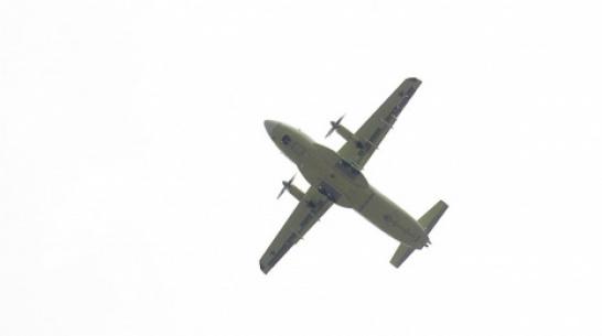 Воронежский Ил-112В взлетит второй раз в 2020 году