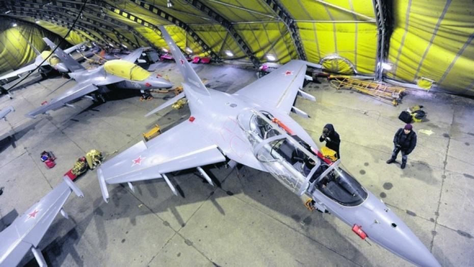 Борисоглебские курсанты-летчики приручают летающие компьютеры