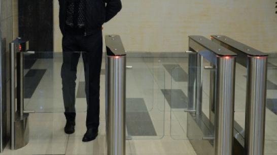 Воронежским бизнес-центрам указали на плохую охрану