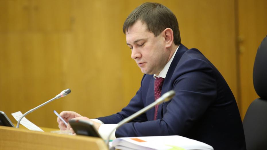 Объем средств на соцподдержку воронежцев составит около 12 млрд рублей за год