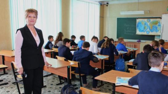 В Терновском районе в двух школах откроют образовательные центры