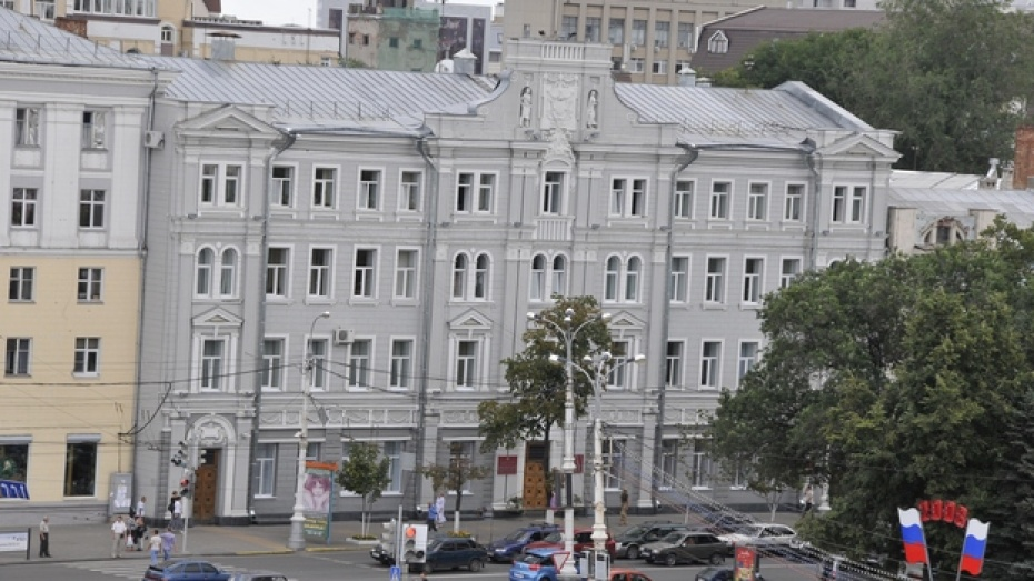 Директором МКП «Управление главного архитектора» назначили Евгения Турбина