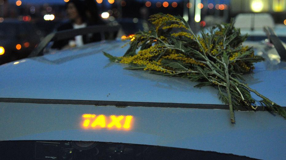 В Воронеже откроют горячую линию по услугам такси и каршеринга