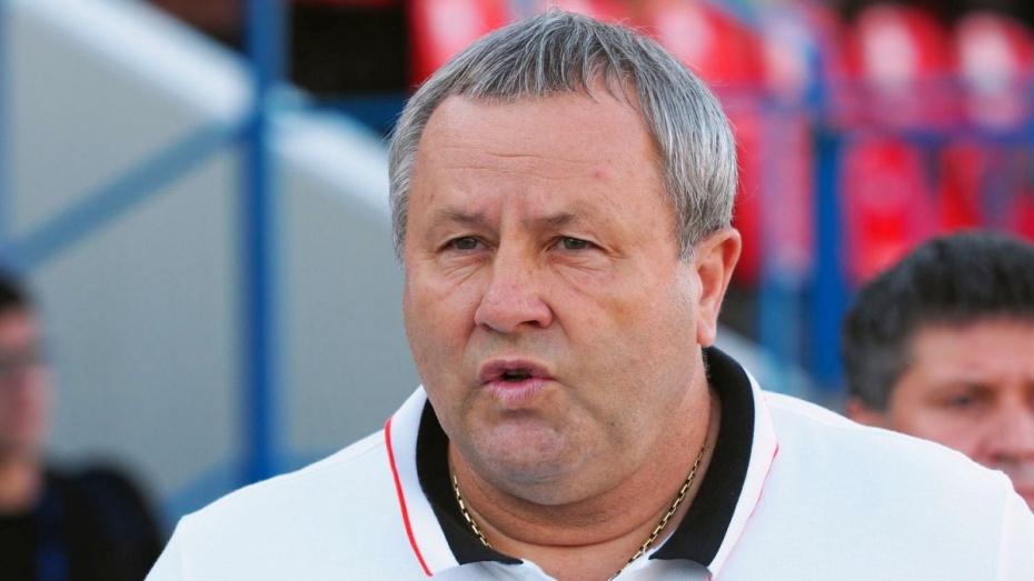 Футболисты «Мордовии» обыграли «Факел» в10-м туре главенства ФНЛ