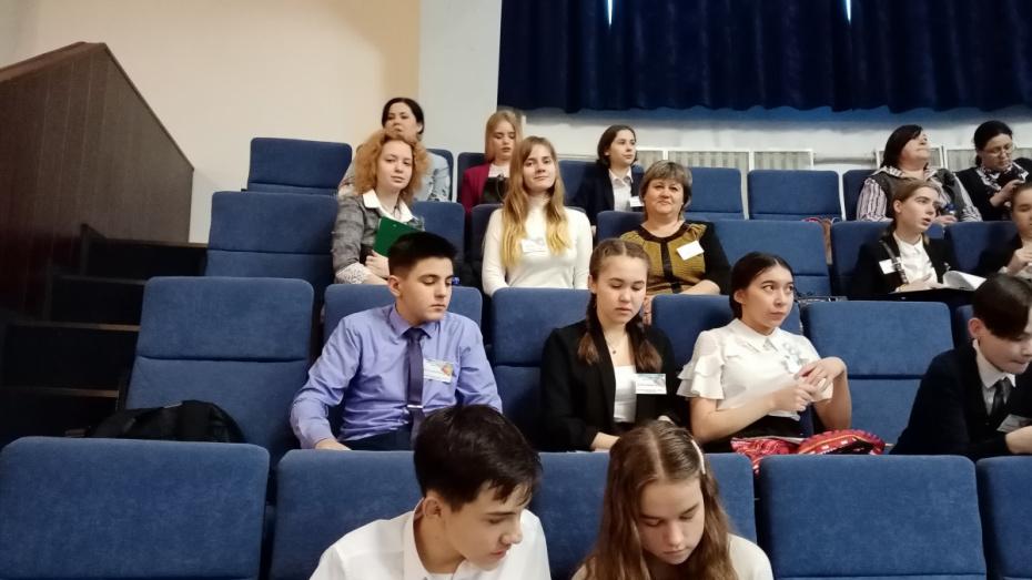 Старшеклассницы из Павловского района победили во всероссийском конкурсе