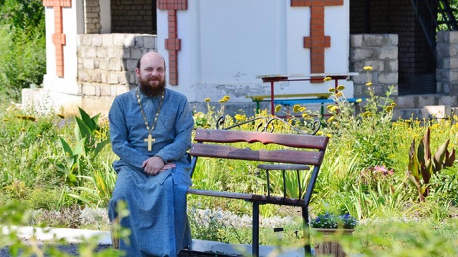 Семилукский храм получил 2 гранта от патриарха Кирилла