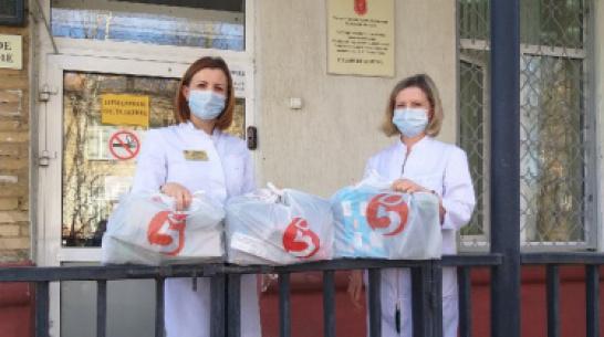 «Пятерочка» поддержит воронежские лаборатории, проводящие исследования по COVID-19