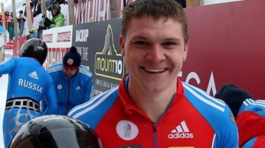 Воронежский бобслеист оспорит дисквалификацию за допинг