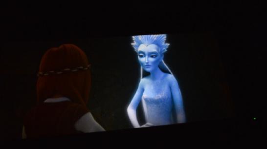 Воронежская «Снежная королева – 4» стала лидером кинопроката в Болгарии