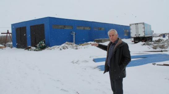 Под Воронежем закрыли завод по переработке биоотходов