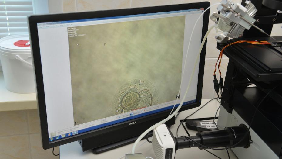 В Воронежской области увеличили количество тестирований на коронавирус