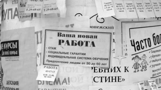 Аналитики назвали самые высокооплачиваемые вакансии мая-2019 в Воронеже