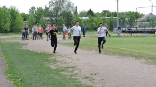 В школах Кантемировского района ввели утренние зарядки
