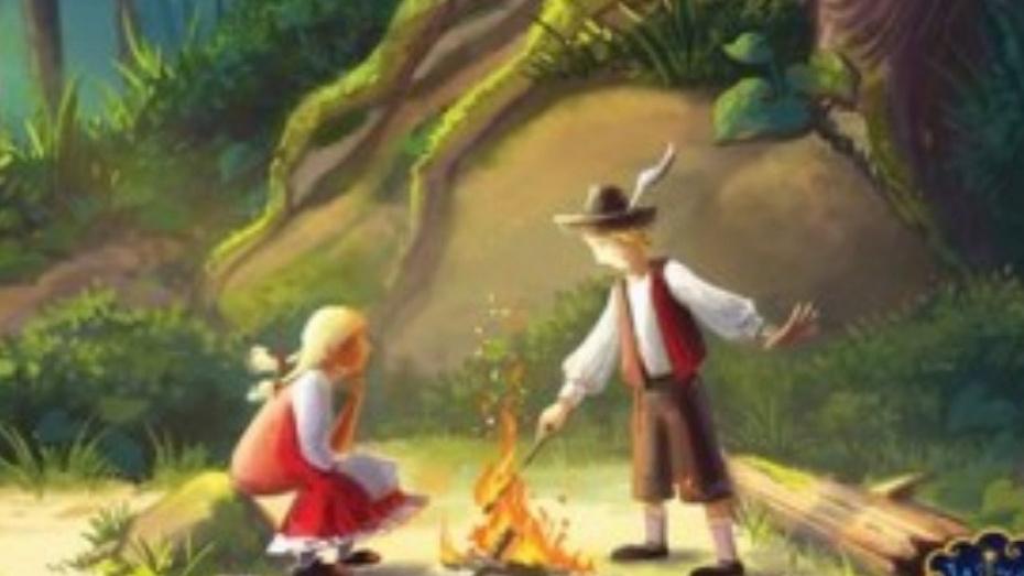 Известная воронежская студия «Wizart Animation» анонсировала работу над мультфильмом «Гензель иГретель»