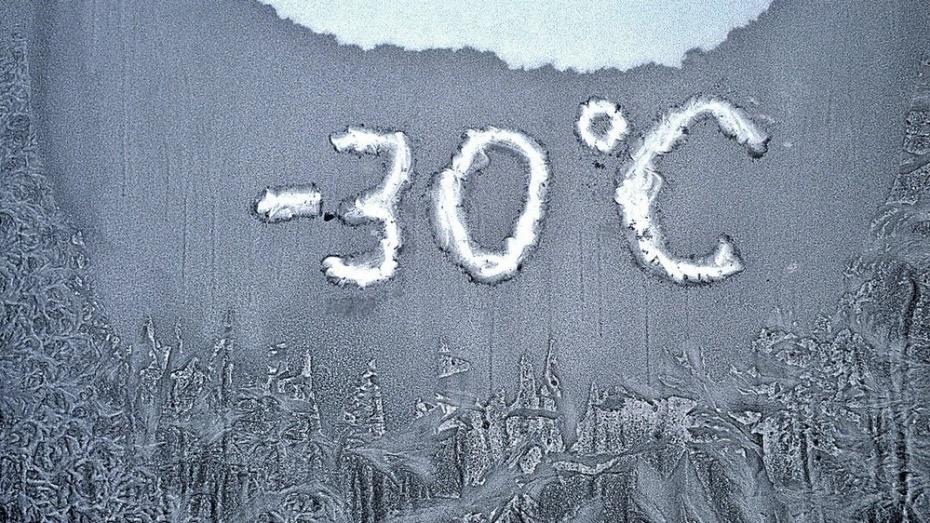 В ближайшие годы на Земле наступит 30-летний холодный климатический цикл