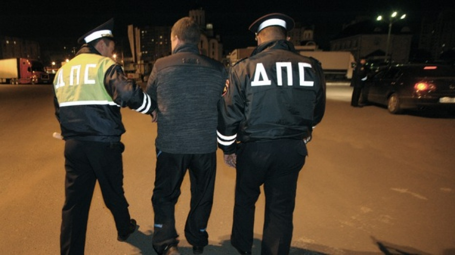 В Воронеже задержали угонщика «семерки»