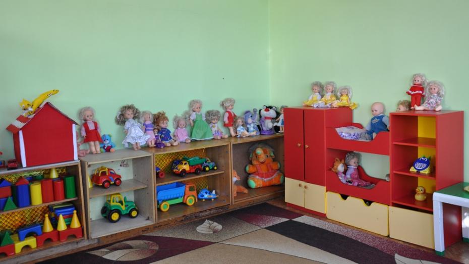 В павловских селах Пески и Покровка откроют дошкольные группы