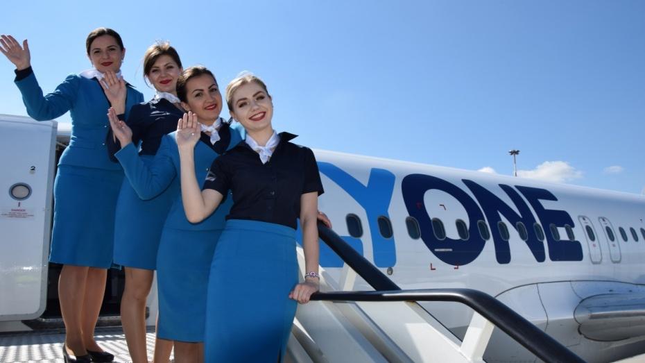 Авиасообщение Воронеж – Кишинев откроется 1 июня