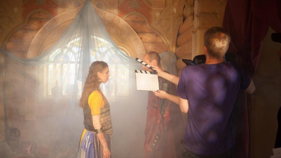 Фильм воронежской киностудии о бессмертном волшебнике покажут в драмтеатре