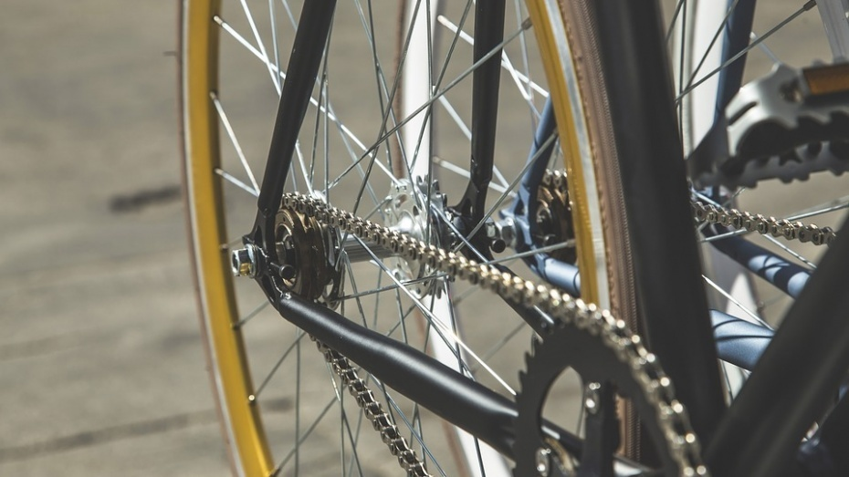 Шофёр  Reno Logan сбил семилетнего велосипедиста вВоронежской области
