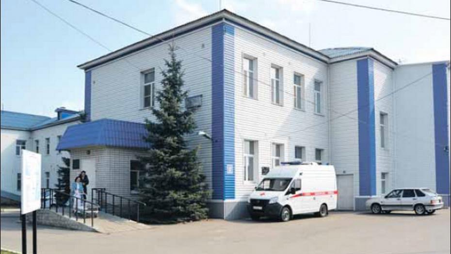 В Россошанском районе заработал инфекционный госпиталь
