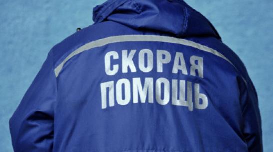 В Воронежской области при столкновении 2 ВАЗов пострадали 6 человек