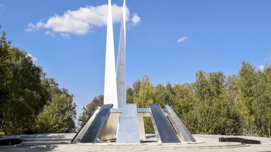 В Лисках перезахоронят останки 72 красноармейцев