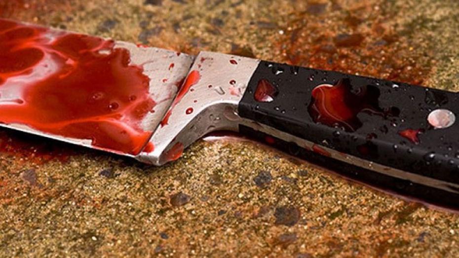 В Острогожском районе жена убила мужа-скандалиста