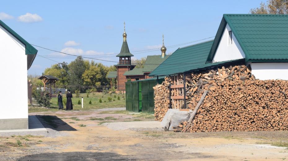 В Подгоренском районе восстановят Воскресенский храм