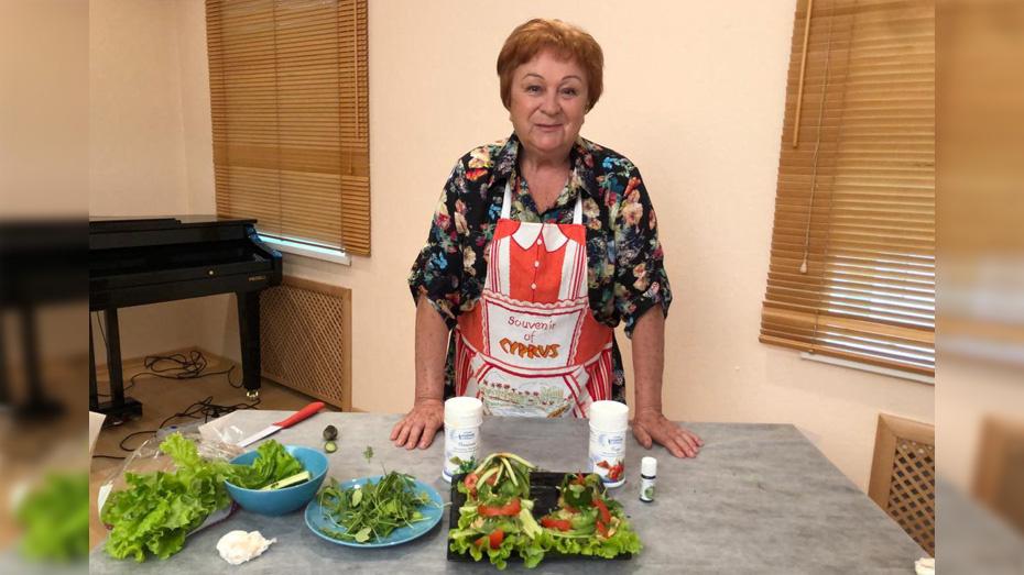 Жительница Боброва вышла в финал кулинарного шоу «Бабушка готовит»