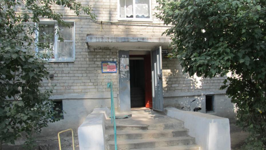 В Воронежской области психически нездоровый мужчина зарезал мать
