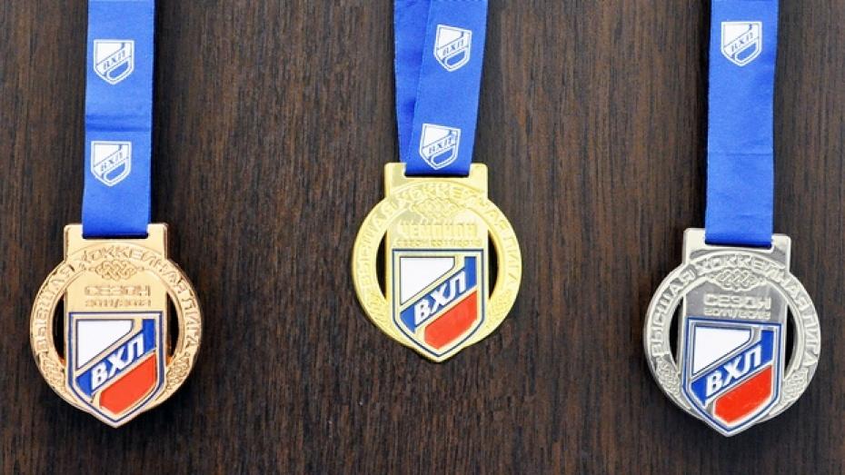 «Буран» уже гарантировал себе медали первенства ВХЛ