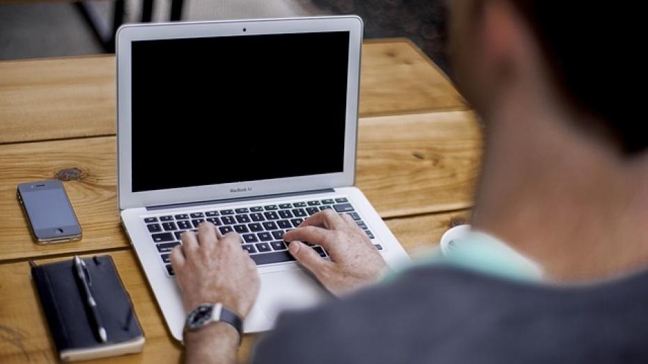 Граждане Воронежа стали чаще переводить деньги через интернет