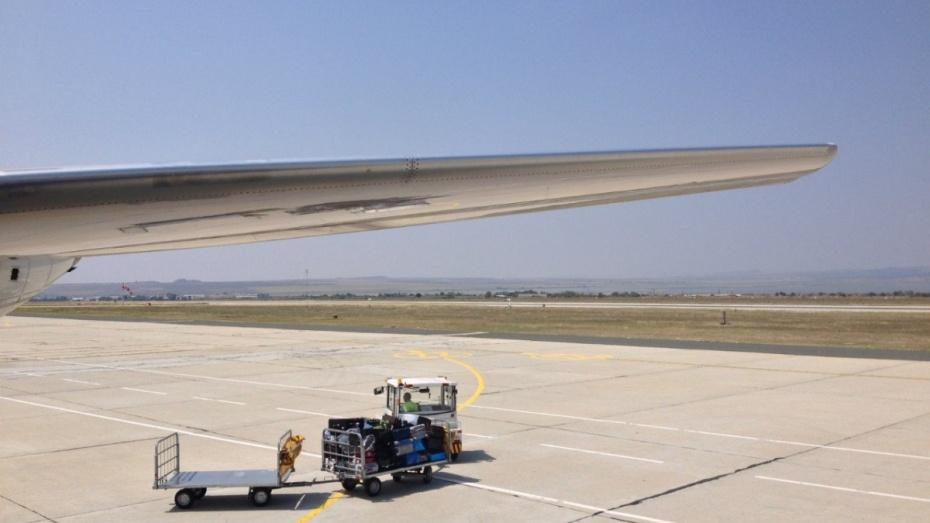 Авиакомпания «Ямал» откроет рейс из Воронежа в Крым