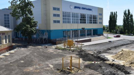В Верхней Хаве построят сквер с танцполом за 22 млн рублей