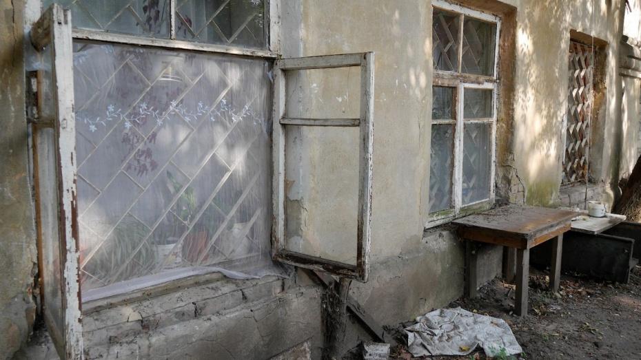 Мэр Воронежа утвердил план застройки ветхого квартала в Коминтерновском районе