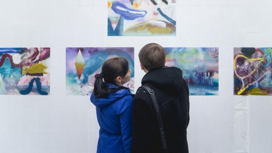 Современные художники представят историю воронежского искусства на Московской биеннале